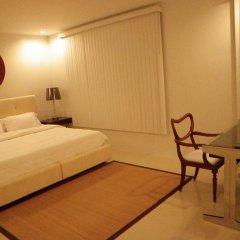 Отель Tumon Bel-Air Serviced Residence США, Тамунинг - отзывы, цены и фото номеров - забронировать отель Tumon Bel-Air Serviced Residence онлайн комната для гостей фото 5