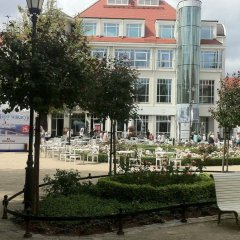 Отель Kamienica Sopocka Сопот помещение для мероприятий