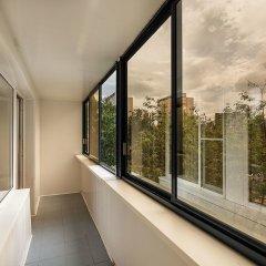 Апартаменты На Садовом балкон