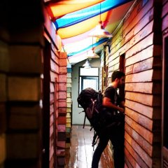 Here Hostel Бангкок фото 4