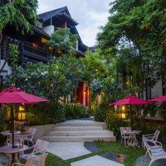 Отель Kirikayan Boutique Resort фото 7