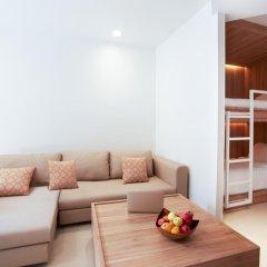 Отель Centra By Centara Phu Pano Resort Krabi Ао Нанг комната для гостей фото 4