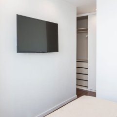 Апартаменты BO Julio Dinis Touristic Apartments удобства в номере