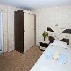 Отель Elvira Hotel Болгария, Равда - отзывы, цены и фото номеров - забронировать отель Elvira Hotel онлайн комната для гостей фото 2