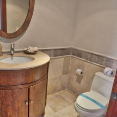 Отель Xeliter Golden Bear Lodge Пунта Кана ванная фото 2