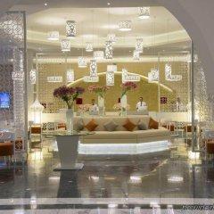 Отель Radisson Blu Resort & Thalasso, Hammamet интерьер отеля