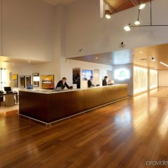 Отель Holiday Inn Porto Gaia фитнесс-зал фото 2