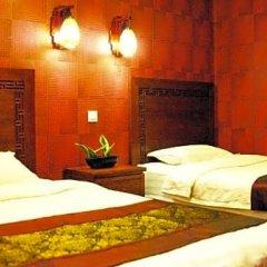 Отель Classic Courtyard Китай, Пекин - отзывы, цены и фото номеров - забронировать отель Classic Courtyard онлайн комната для гостей фото 2