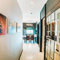 Отель Vertical Suite Бангкок интерьер отеля