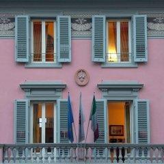 Отель Abatjour Eco-Friendly B&B вид на фасад