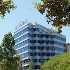 Abba Sants Hotel фото 7