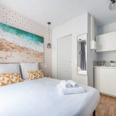 Апартаменты Apartment Ws Opéra - Galeries Lafayette Париж комната для гостей фото 3