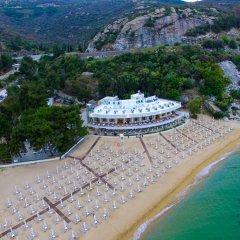 Отель Bomo Tosca Beach