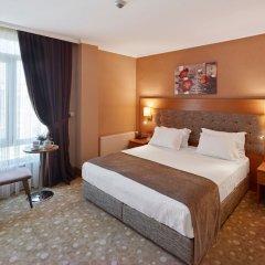 Palmiye Hotel Gaziantep Турция, Газиантеп - отзывы, цены и фото номеров - забронировать отель Palmiye Hotel Gaziantep онлайн комната для гостей фото 2