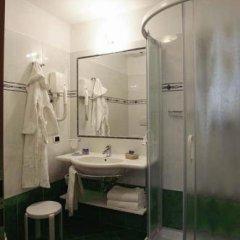Hotel Roy Рокка Пьеторе ванная фото 2