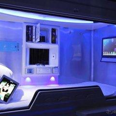 Pengheng Space Capsules Hotel удобства в номере