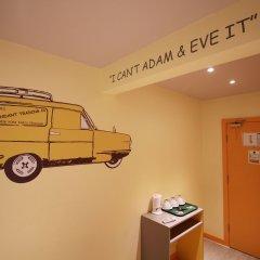 Best Western London Peckham Hotel интерьер отеля фото 2