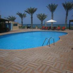 Acacias Hotel in Djibouti, Djibouti from 231$, photos, reviews - zenhotels.com pool photo 2