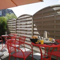 Отель Best Western Adagio Франция, Сомюр - отзывы, цены и фото номеров - забронировать отель Best Western Adagio онлайн балкон