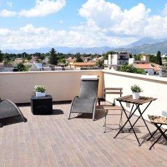 Отель Palermo Holidays Италия, Палермо - отзывы, цены и фото номеров - забронировать отель Palermo Holidays онлайн балкон