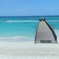 Отель Impressive Resort & Spa Punta Cana – All Inclusive пляж