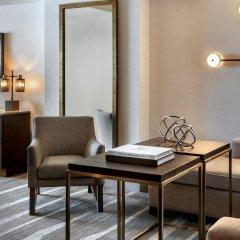 Отель Renaissance Los Angeles Airport Hotel США, Лос-Анджелес - 8 отзывов об отеле, цены и фото номеров - забронировать отель Renaissance Los Angeles Airport Hotel онлайн комната для гостей