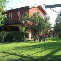 Отель Casa Rosso Veneziano Италия, Лимена - отзывы, цены и фото номеров - забронировать отель Casa Rosso Veneziano онлайн фото 18