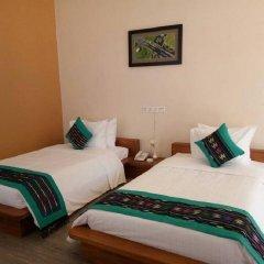 Отель Royal Airstrip Hotel Мьянма, Хехо - отзывы, цены и фото номеров - забронировать отель Royal Airstrip Hotel онлайн детские мероприятия