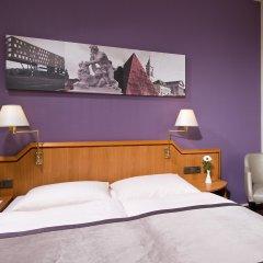 Leonardo Hotel Karlsruhe комната для гостей фото 2