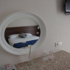 Bronze Hotel удобства в номере