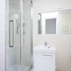 Отель Hôtel Bonne Nouvelle ванная фото 3
