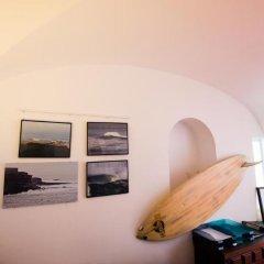 Ericeira Hostel интерьер отеля фото 2