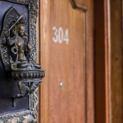Отель Goodwill Непал, Лалитпур - отзывы, цены и фото номеров - забронировать отель Goodwill онлайн интерьер отеля фото 2
