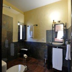 Hotel Rural Termas Aqua Libera Ла-Гарровилья удобства в номере