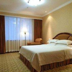 Отель Lushan Hotel Китай, Шэньчжэнь - отзывы, цены и фото номеров - забронировать отель Lushan Hotel онлайн комната для гостей фото 3