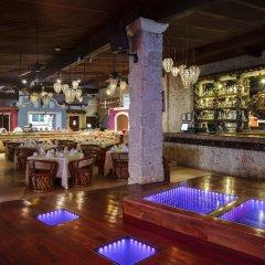 Отель Casa Doña Susana гостиничный бар