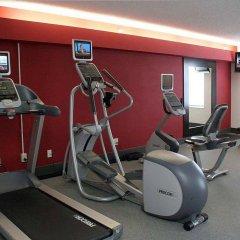 Отель Homewood Suites Columbus-Worthington Колумбус фитнесс-зал