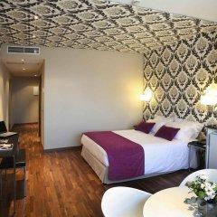 Отель Apartosuites Jardines de Sabatini комната для гостей