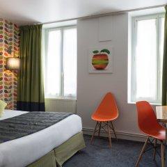 Hotel France Albion комната для гостей фото 4