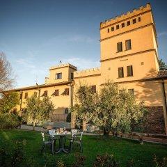 Отель Villa Somelli Италия, Эмполи - отзывы, цены и фото номеров - забронировать отель Villa Somelli онлайн фото 9