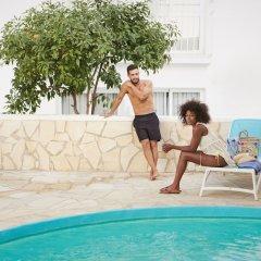 Отель Playasol Lei Ibiza - Adults Only Испания, Ивиса - 1 отзыв об отеле, цены и фото номеров - забронировать отель Playasol Lei Ibiza - Adults Only онлайн детские мероприятия фото 2