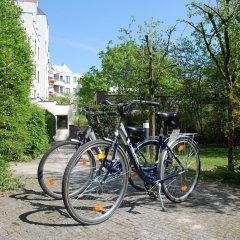 Апартаменты Getinberlin Am Kurfurstendamm Apartment Берлин фото 3