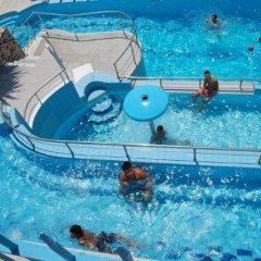 Отель Olympia Bezaini Албания, Саранда - отзывы, цены и фото номеров - забронировать отель Olympia Bezaini онлайн бассейн