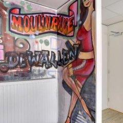 Отель Dutchies Hostel Нидерланды, Амстердам - отзывы, цены и фото номеров - забронировать отель Dutchies Hostel онлайн в номере