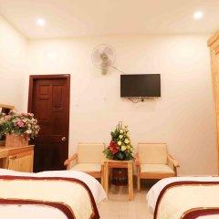 Mai Hoang Hotel Далат комната для гостей фото 5
