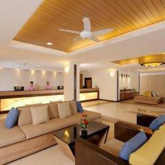Отель Kata Sea Breeze Resort комната для гостей фото 2