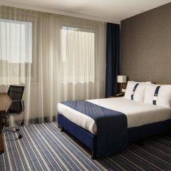 Отель Holiday Inn Express Amsterdam Arena Towers Нидерланды, Амстердам - 2 отзыва об отеле, цены и фото номеров - забронировать отель Holiday Inn Express Amsterdam Arena Towers онлайн комната для гостей фото 2