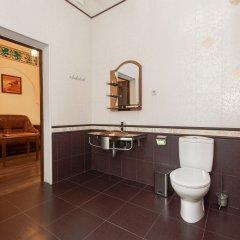 Одеон Отель Сочи ванная фото 2