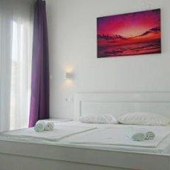 Angelos Hotel Ситония сейф в номере