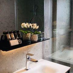 Отель Myrto Hotel Athens Греция, Афины - отзывы, цены и фото номеров - забронировать отель Myrto Hotel Athens онлайн ванная